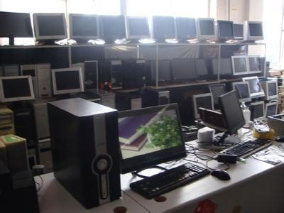 win7系统屏幕发绿怎么调整