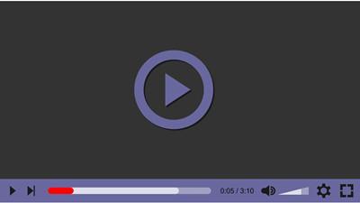 视频高清播放器