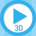 极迈3D播放器