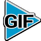 GIF播放器