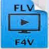 FLV F4V影片播放器