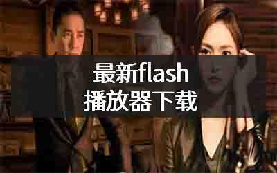 最新flash播放器下载