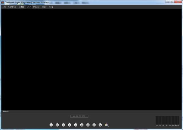 Dolby CineAsset Player(杜比播放器)