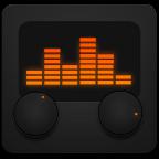 网络电台播放器